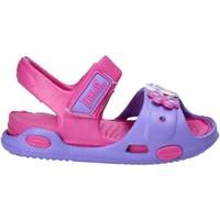 Schuhe Kinder Sandalen / Sandaletten Everlast EV-606 Rosa