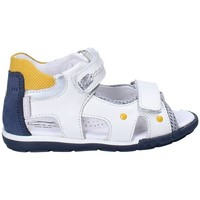 Schuhe Kinder Sandalen / Sandaletten Balducci CITA1053 Weiß