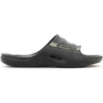 Schuhe Herren Pantoffel Lotto S2128 Schwarz