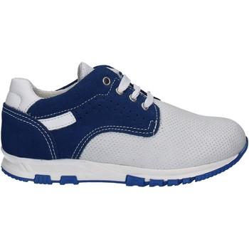 Schuhe Kinder Sneaker Low Melania ME2129D7E.A Weiß