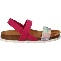 Schuhe Mädchen Sandalen / Sandaletten Bamboo BAM-11 Rosa
