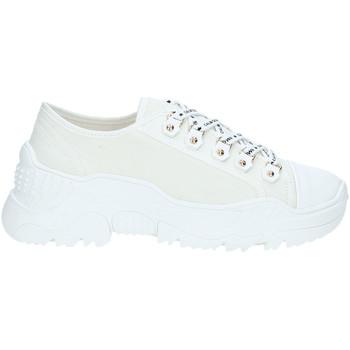 Schuhe Damen Sneaker Low Gold&gold A19 GT728 Weiß