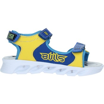 Schuhe Kinder Sandalen / Sandaletten Bulls S19-SBL838 Blau
