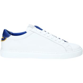 Schuhe Herren Sneaker Low Rogers DV 01 Weiß