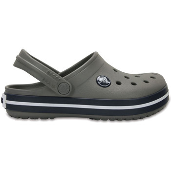 Schuhe Kinder Pantoffel Crocs 204537 Grau