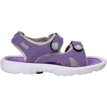 Schuhe Kinder Sandalen / Sandaletten Everlast EV-605 Violett