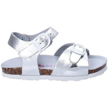 Schuhe Mädchen Sandalen / Sandaletten Bionatura 22B1005 Grau