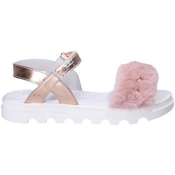 Schuhe Mädchen Sandalen / Sandaletten Balducci 10212 Rosa