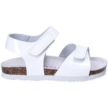 Schuhe Mädchen Sandalen / Sandaletten Bionatura 22B1019 Weiß