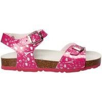 Schuhe Mädchen Sandalen / Sandaletten Bamboo BAM-10 Rosa