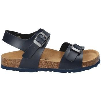 Schuhe Kinder Sandalen / Sandaletten Bamboo BAM-10 Blau