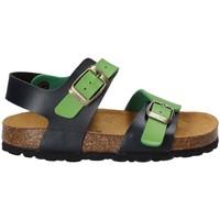 Schuhe Kinder Sandalen / Sandaletten Bamboo BAM-14 Grün