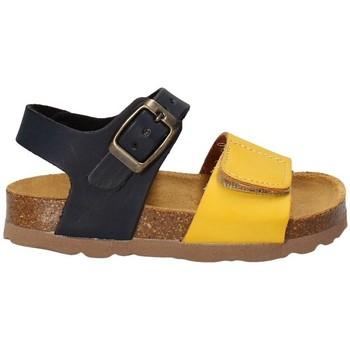 Schuhe Kinder Sandalen / Sandaletten Bamboo BAM-218 Blau