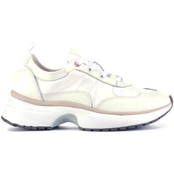 Schuhe Damen Sneaker Low Lumberjack SW56805 002 M92 Beige