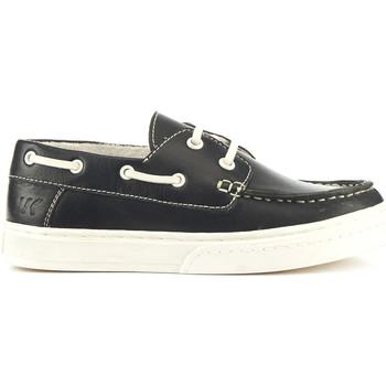 Schuhe Kinder Bootsschuhe Lumberjack SB28704 001 B01 Schwarz