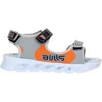 Schuhe Kinder Sandalen / Sandaletten Bulls S19-SBL838 Grau
