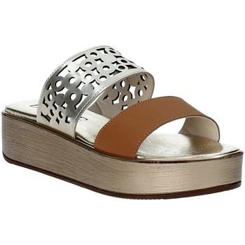 Schuhe Damen Pantoffel Susimoda 183325-02 Andere