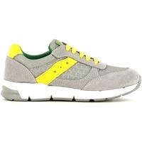Schuhe Kinder Sneaker Low Crazy MK6020F6E.D Grau