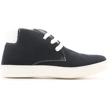Schuhe Kinder Boots Crazy MK6052F6E.X Blau