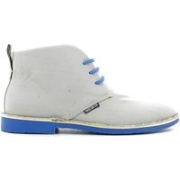 Schuhe Kinder Boots Submariine London SMLK610031 Grau