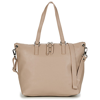 Taschen Damen Handtasche Sabrina JULIA Beige