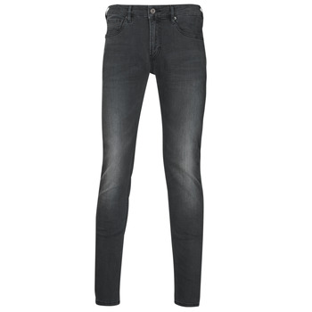 Kleidung Herren Slim Fit Jeans Scotch & Soda FALLEN Grau