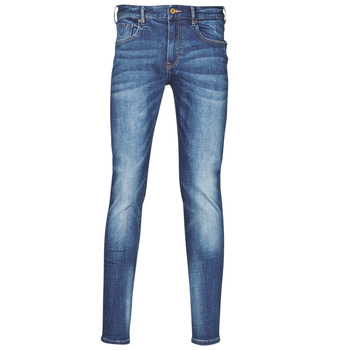 Kleidung Herren Slim Fit Jeans Scotch & Soda KIMONO Blau