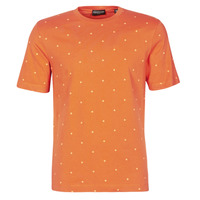 Kleidung Herren T-Shirts Scotch & Soda 160854 Rot