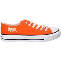 Schuhe Damen Sneaker Low Everlast EV-202 Orange