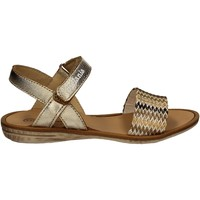 Schuhe Mädchen Sandalen / Sandaletten Melania ME4074D7E.E Gelb
