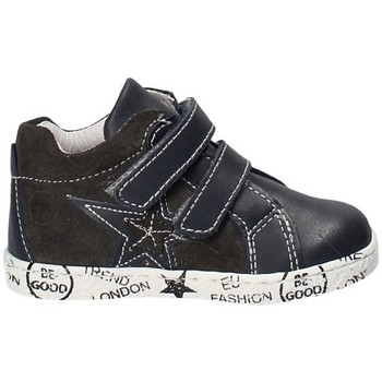 Schuhe Kinder Sneaker Low Melania ME0157A8I.A Blau