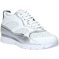 Schuhe Damen Sneaker Low The Flexx B172_43 Weiß