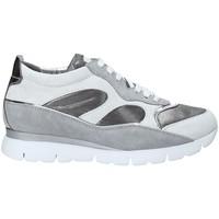 Schuhe Damen Sneaker Low The Flexx B172_43 Grau