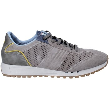 Schuhe Herren Sneaker Low Wrangler WM181091 Grau