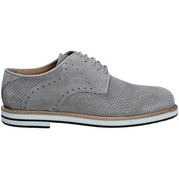 Schuhe Herren Derby-Schuhe Exton 671 Grau