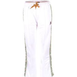 Kleidung Damen Jogginghosen Invicta 4447112DP Weiß