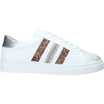 Schuhe Damen Sneaker Low Gold&gold A20 GA432 Weiß