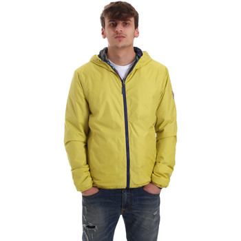 Kleidung Herren Windjacken Invicta 4442213/U Gelb