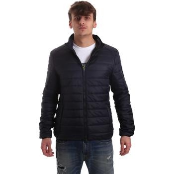 Kleidung Herren Daunenjacken Invicta 4431683/U Blau