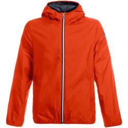 Kleidung Herren Windjacken Invicta 4431661/U Orange