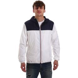 Kleidung Herren Windjacken Invicta 4431682/U Weiß