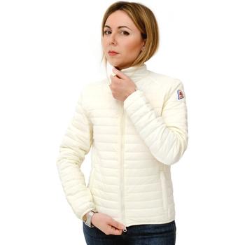 Kleidung Damen Daunenjacken Invicta 4431683/D Weiß