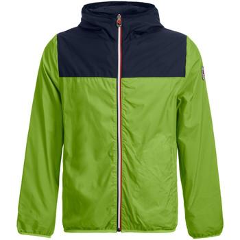 Kleidung Herren Windjacken Invicta 4431682/U Grün