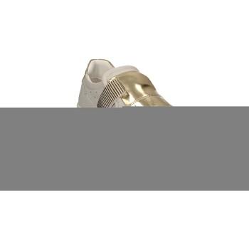 Keys 5058 Weiß - Schuhe Sneaker Low Damen 3595