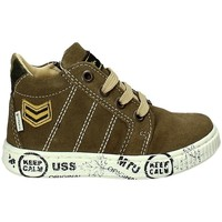 Schuhe Kinder Sneaker High Melania ME1189B7I.B Grün