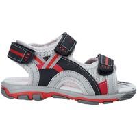 Schuhe Kinder Sandalen / Sandaletten U.s. Golf S19-SUK466 Blau