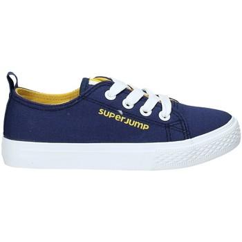 Schuhe Kinder Sneaker Low Lelli Kelly S19E2050BE01 Blau