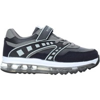 Schuhe Kinder Sneaker Low U.s. Golf W19-SUK541 Blau