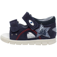 Schuhe Kinder Sandalen / Sandaletten Falcotto 1500837 02 Blau