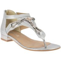 Schuhe Damen Sandalen / Sandaletten IgI&CO 1179 Grau